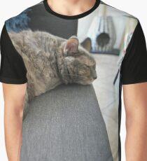 Tortie Graphic T-Shirt