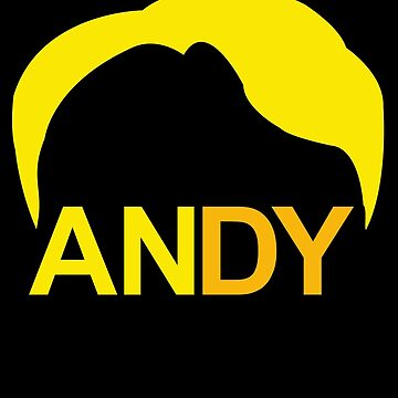 Andy by NeilWolf