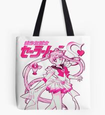 Super Sailor Moon Tote Bag