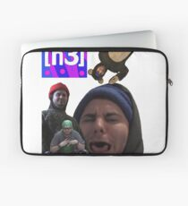 h3h3 productions  Laptop Sleeve