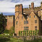 Kenilworth Castle by Steve plowman