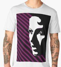 NEON/NOIR Men's Premium T-Shirt