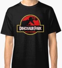 Dinosaur Park Classic T-Shirt