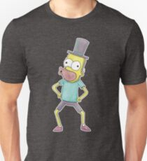 Mr. Poopy ButtHomer T-Shirt