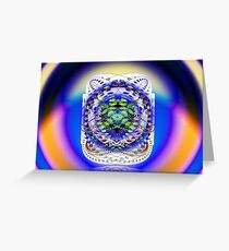 Loving Cup Greeting Card