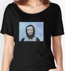 MAXO KREAM  Women's Relaxed Fit T-Shirt