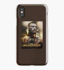 Conor McGregor Merchandise iPhone Case