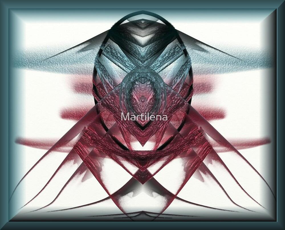 Scarabee by Martilena