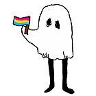 pansexual ghost by emotrassh