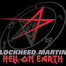 Lockheed Martin - Hell On Earth by WACA