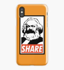 Share iPhone Case