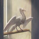 Slice of Sunlight by LauralienArt
