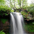 Ridge lane falls by dougie1