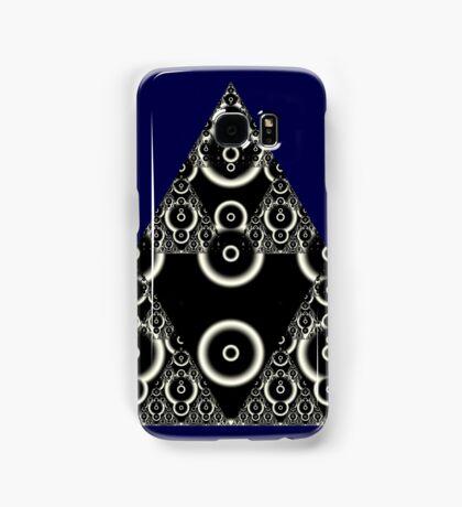 Sierpinski XII Samsung Galaxy Case/Skin