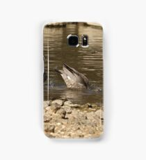 Australian Woodducks  (320) Samsung Galaxy Case/Skin