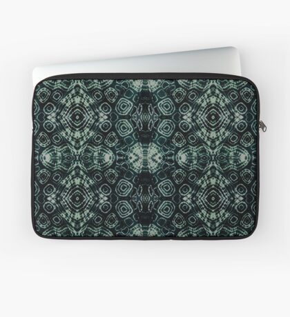 Zen - I Am Lagniape Laptop Sleeve