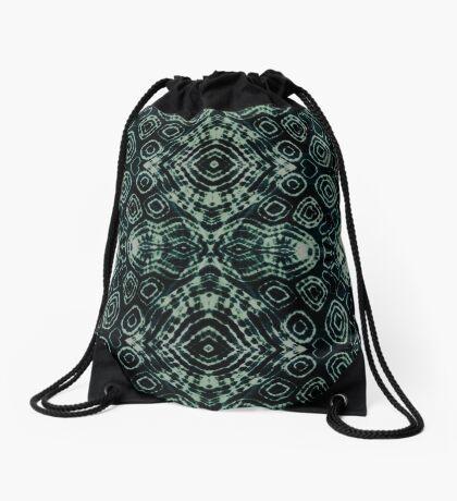 Zen - I Am Lagniape Drawstring Bag