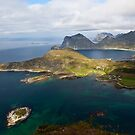 Landscape of Norway (1 of 3) by James Lyall