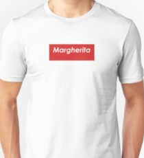 Margherita Box Logo Unisex T-Shirt