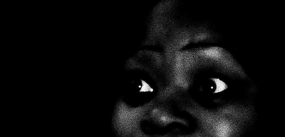 BLACKHUNTER by Carl W.  Nunn