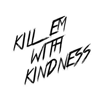 selena gomez kill em with kindness by sswain