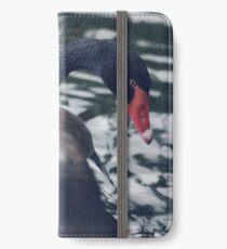 The Getaway  iPhone Wallet