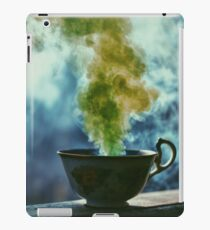 The Mist iPad Case/Skin