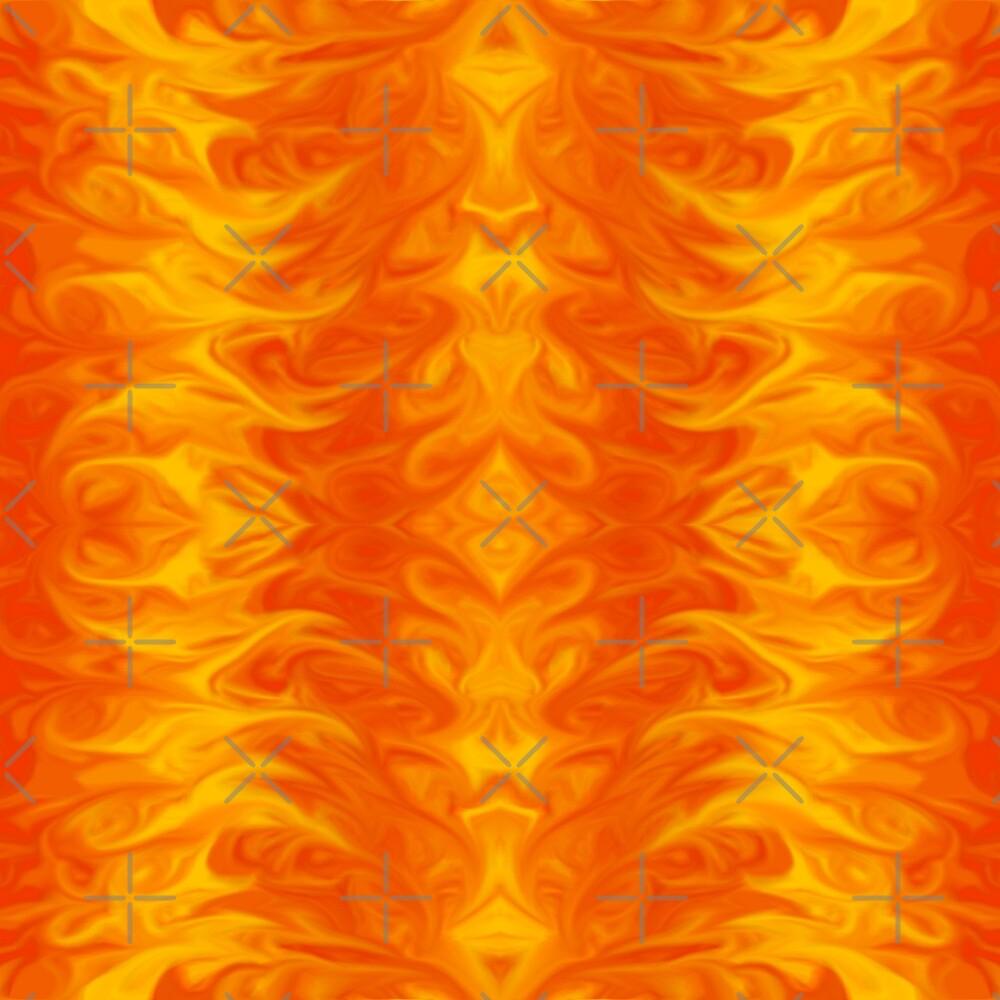 Fire Storm by karwilbedesigns