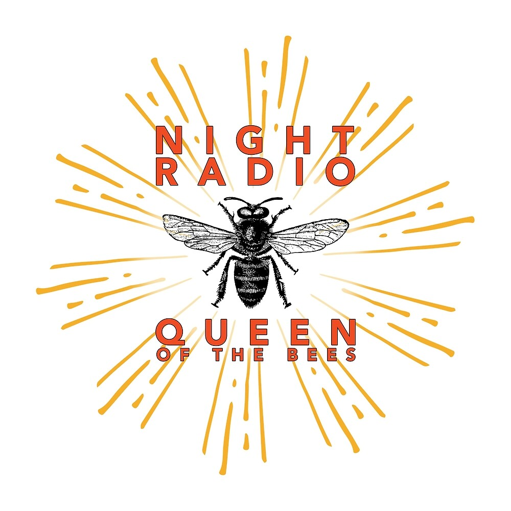 Queen of the Bees - Logo by nightradio