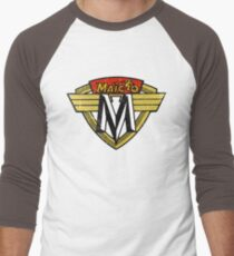 Maico Motorcycle DISTRESSED T-Shirt