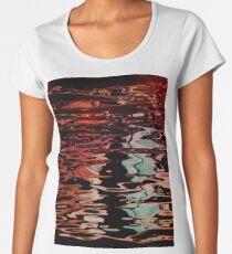 Artistic reflection Women's Premium T-Shirt