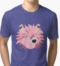 Pinky Tri-blend T-Shirt
