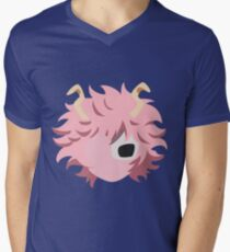 Pinky Men's V-Neck T-Shirt
