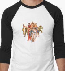 The Street Fighter Gang T-Shirt