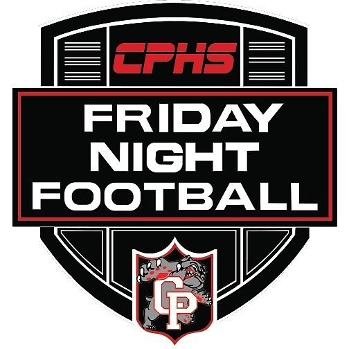 CPHS Friday Night Football by sman225