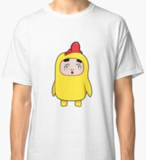Chicken Boy Classic T-Shirt