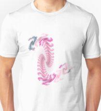 Zippered Unisex T-Shirt