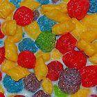 Tasty Cereal by FrankieCat