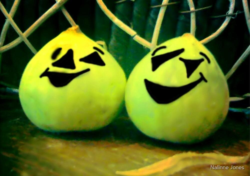 Fig Friends by Nalinne Jones