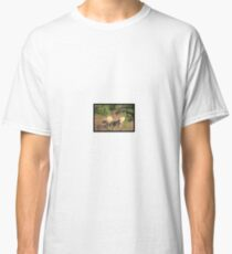 Sniffin' Moose Classic T-Shirt