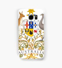 Australia Coat of Arms Samsung Galaxy Case/Skin