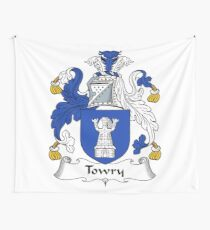 Towry  Wall Tapestry