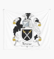 Towse Wall Tapestry
