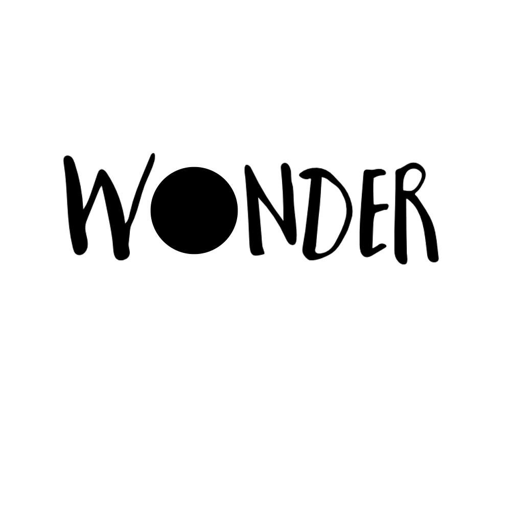 Wonder by emmanne03