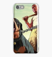 GTA V iPhone Case/Skin