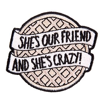 STRANGER THINGS // SHE'S CRAZY by Mirsagl