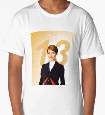 The Thirteenth Doctor Long T-Shirt