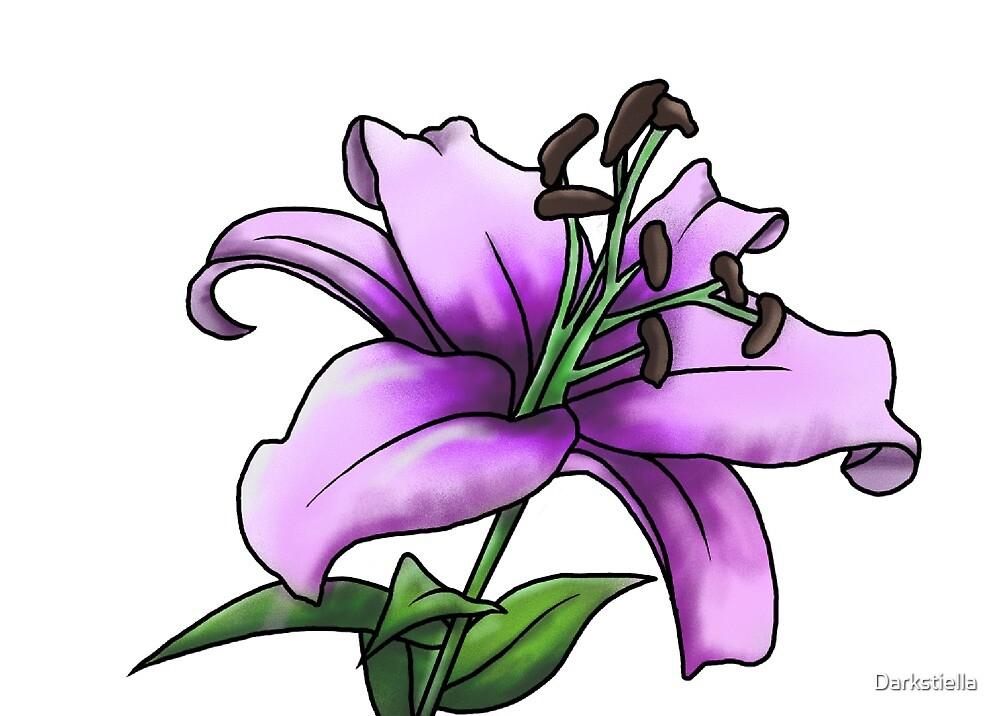 Lily by Darkstiella
