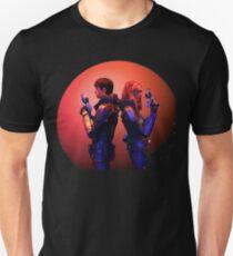 valerian the movie T-Shirt