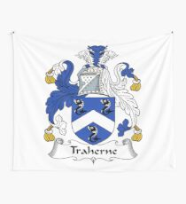 Traherne Wall Tapestry